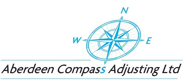 Aberdeen Compass Adjusting logo