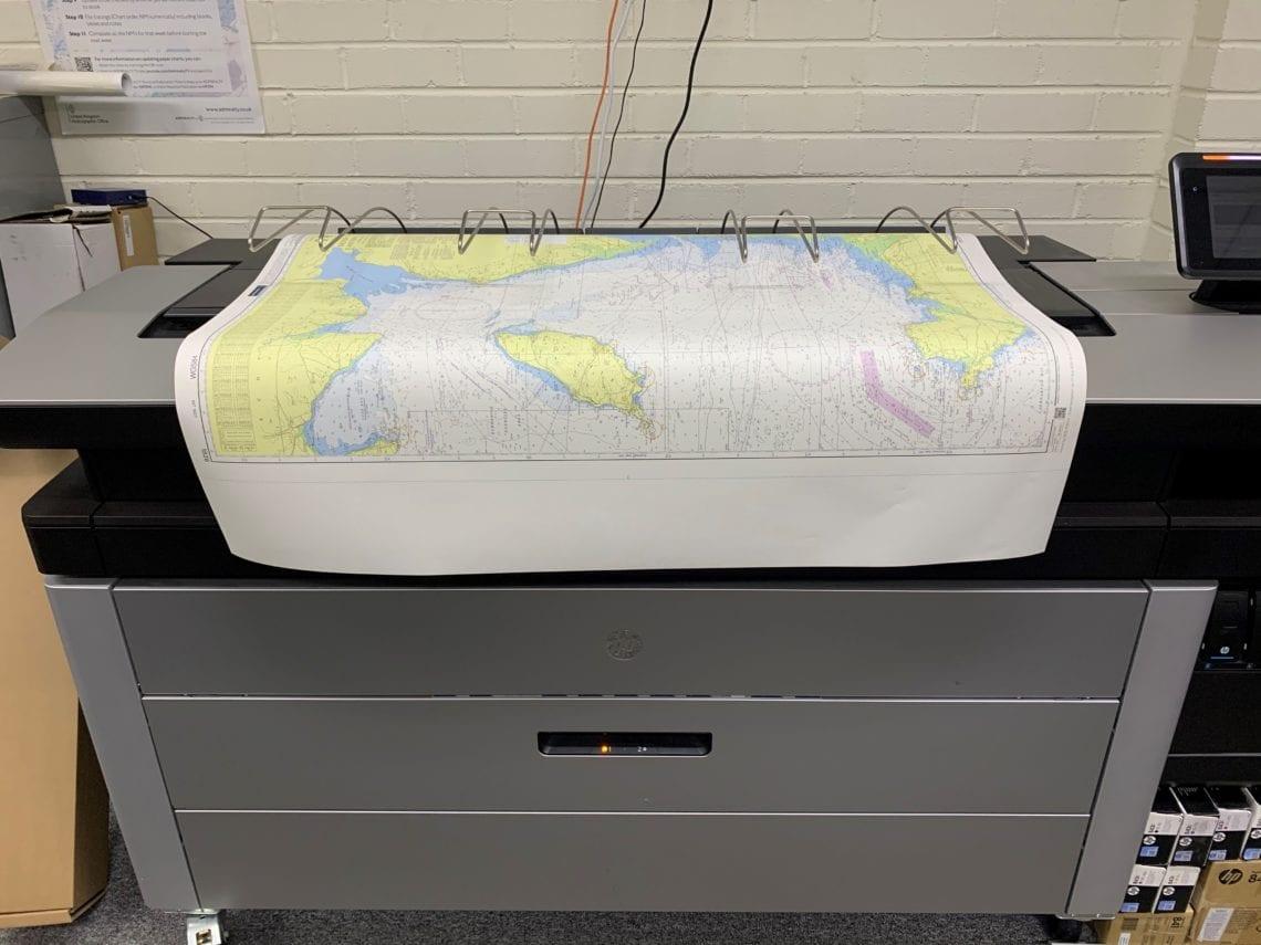 POD Printer
