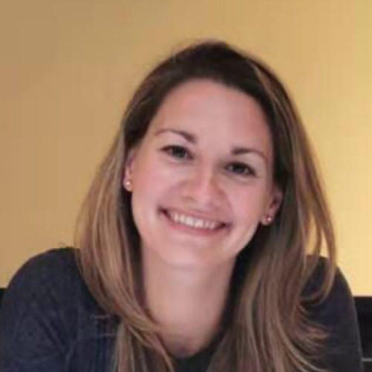 Celine Mortier
